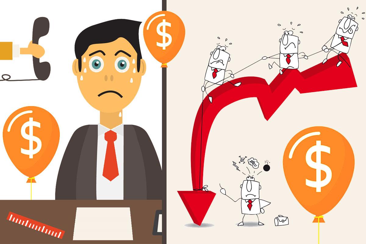 Кризис и дефолт - в чём отличия ?