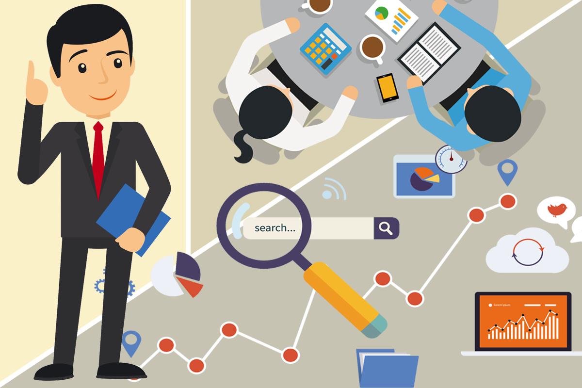 Интернет-бизнес – преимущества и задачи. Роль сайта и поисковых систем в нём.