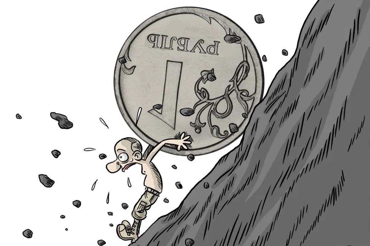 Прогноз курса белорусского рубля в ближайшей перспективе - что возмёт на себя Россия
